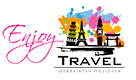 LLC Enjoy Travel Uzbekistan Logo